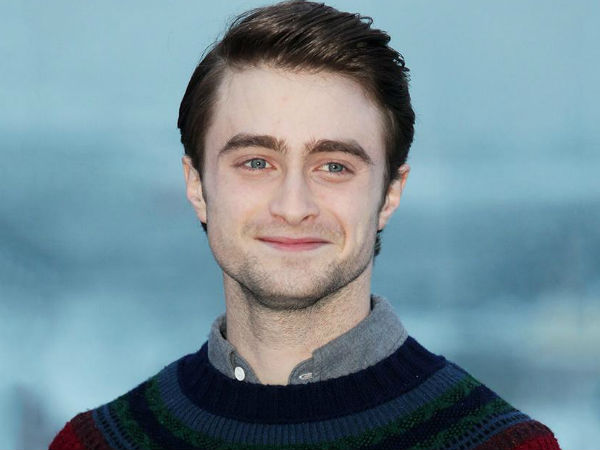 Sorry Women: Daniel Radcliffe Will Only Date Actresses!