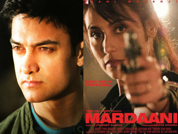 Aamir Khan: Kids Should Not Watch Mardaani Movie