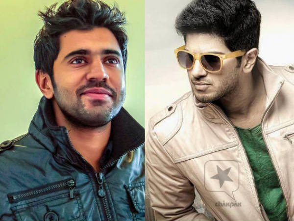 Nivin Pauly With Dulquer Salmaan In Mani Ratnam Movie?