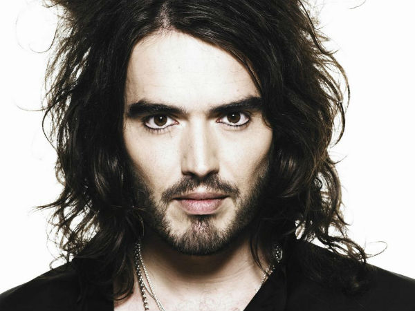Russell Brand To Feature In His Documentary, Brand The Film