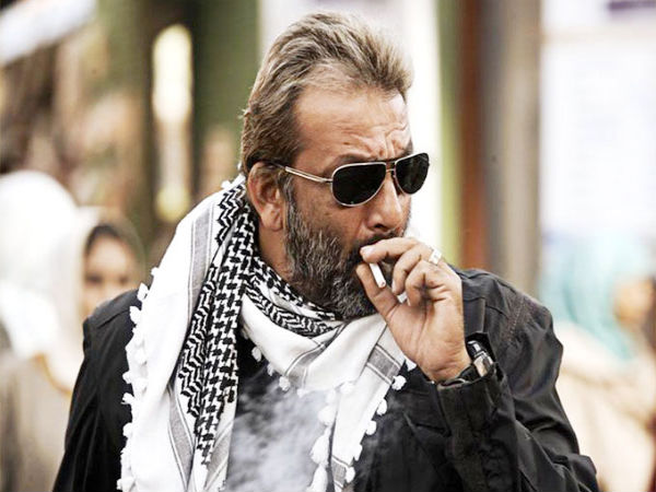 Sanjay Dutt's Life In Jail