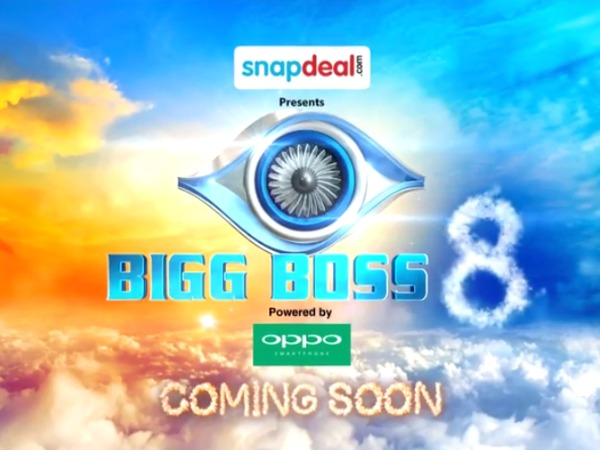 Bigg Boss 8 To Start From September 28th?