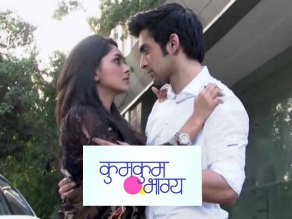 Kumkum Bhagya: Purab Escapes From The Marriage!