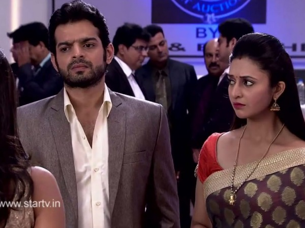 Yeh Hai Mohabbatein: Raman's New Game Plan Against Parmeet