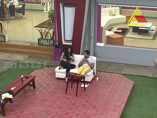 Bigg Boss Kannada 2: Day 64 Highlights