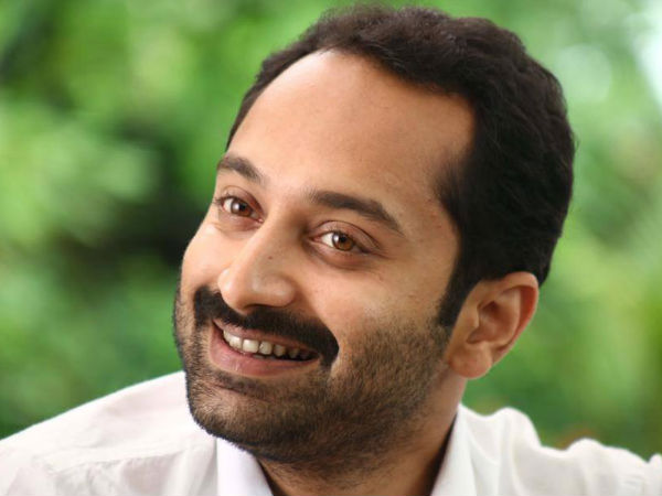 Fahad Fazil Walks Out Of Double Barrel