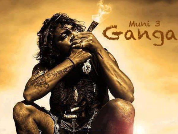 When Will Raghava's Muni 3: Ganga Hit The Screens?