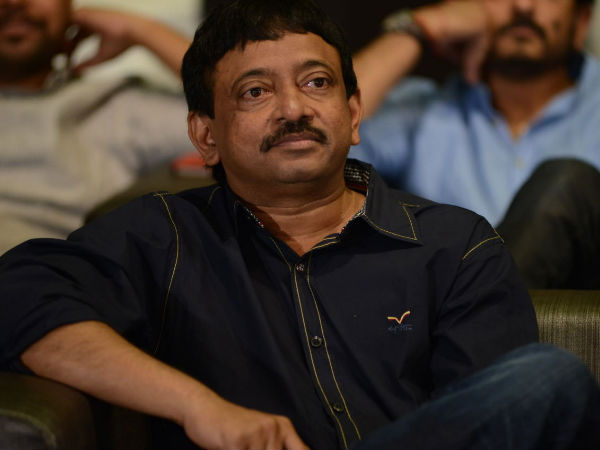 Ram Gopal Varma's Latest Controversy: Accused Of Owing 5 Crores
