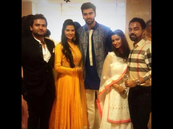Nikitin And Kratika
