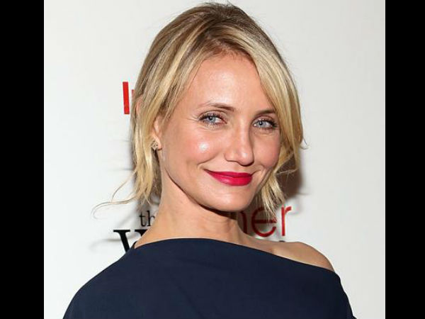 I Love Snakes But Cockroaches Freak Me Out: Cameron Diaz