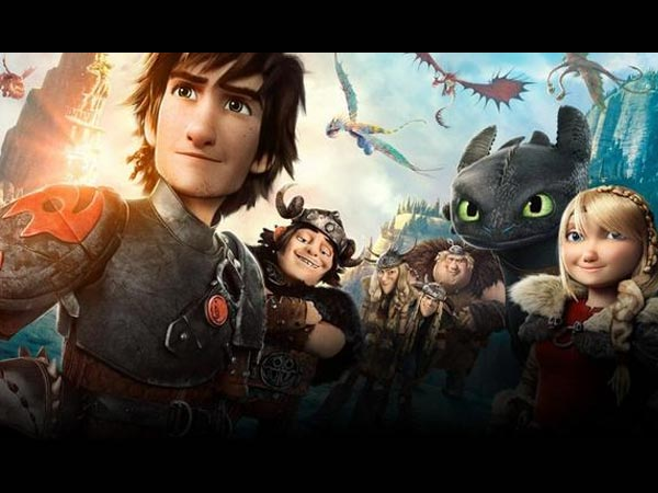 'How To Train Your Dragon 3' Shifted From 2016 To 2017