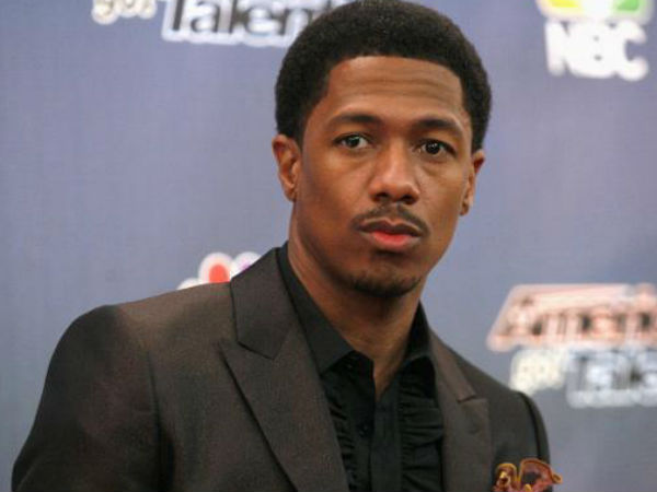 Nick Cannon To Release A Book On Children's Poems