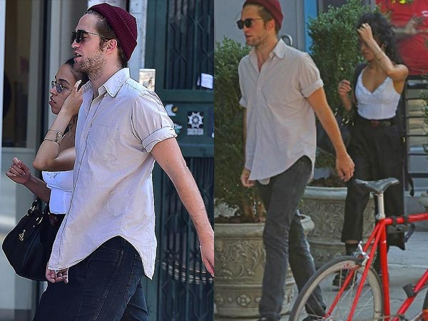 Robert Pattinson & FKA Twigs, Like Or Loathe The Couple?