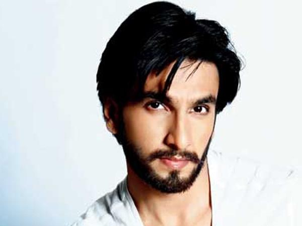 Ranveer Singh Gets Struck With A Personal Tragedy?