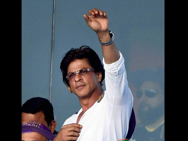 The Baadshah Of Bollywood