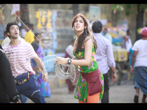 Sonali Cable tamil movie song download