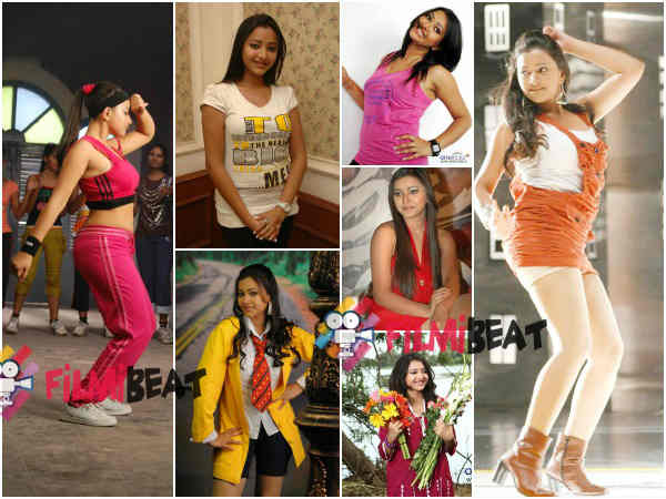Tollywood Offers For Shweta