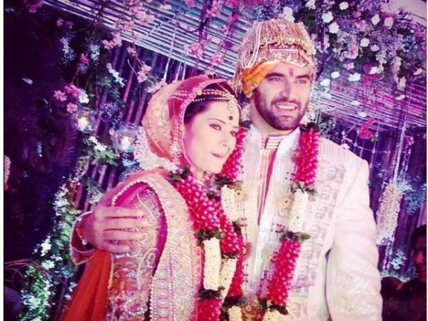 Nikitin Dheer And Kratika Sengar Wedding