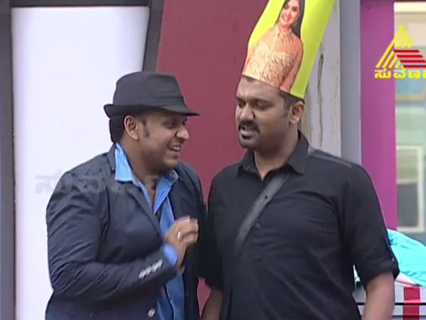 Bigg Boss Kannada 2: Day 66 Highlights