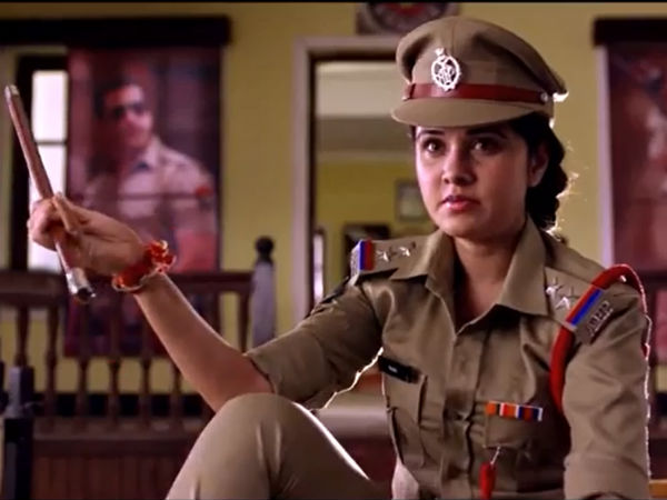 Bullet Rani Is Inspired By Gabbar Singh