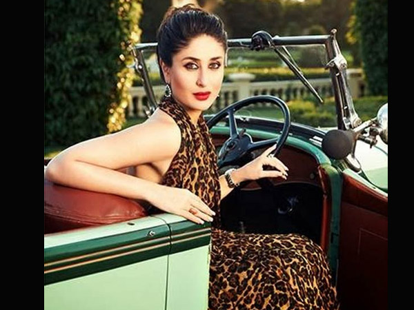 Kareena Kapoor 'Hated' Going To School