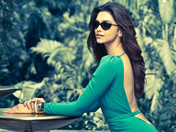 Deepika Padukone: Censoring 'Virgin' From Film Is Invalid