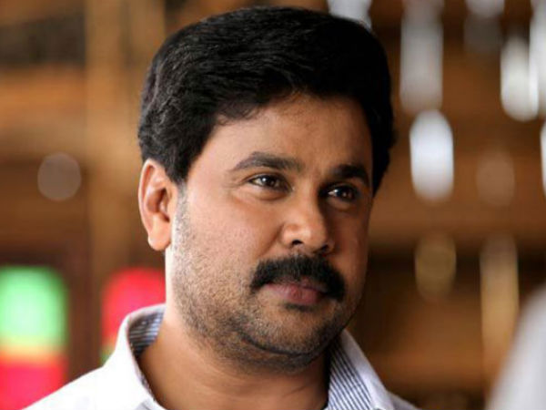 Dileep Writes An Open Letter To Maveli