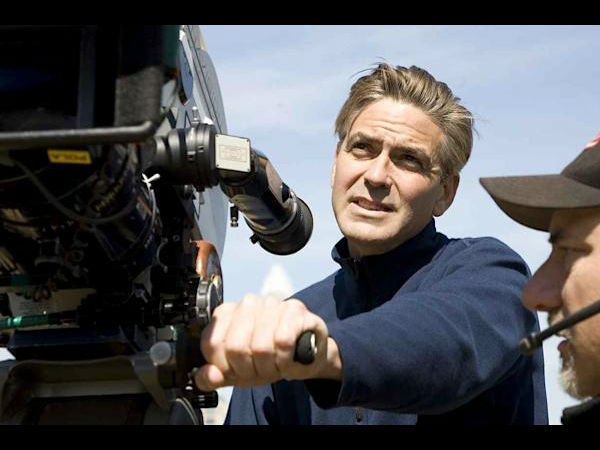 George Clooney To Direct A Film On Rupert Murdoch's Scandal