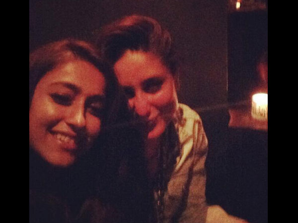 Watch: Ileana And Kareena Kapoor Getting Fit Together