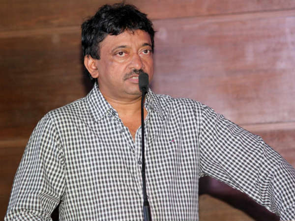RGV Talks About His Tweets On Lord Ganesh