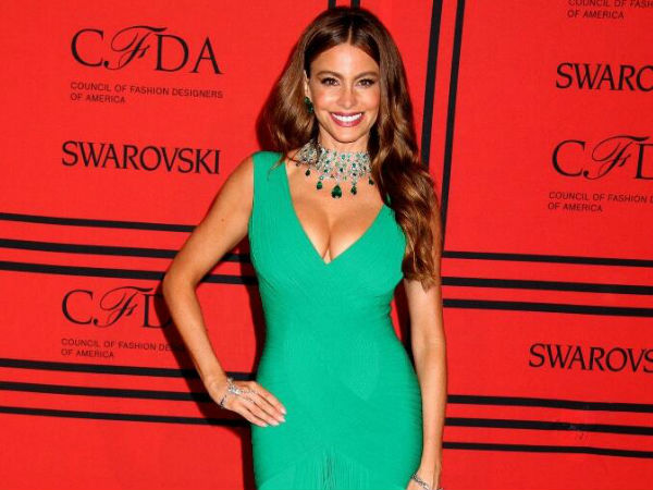 Sofia Vergara Tops Highest Paid TV Actresses List For 3rd Time!