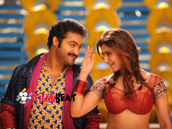 NTR's Rabhasa (7 Days) First Week Collection At Box Office