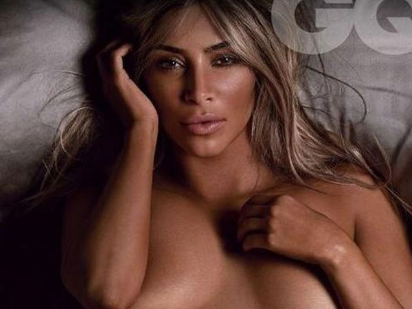 Kim Kardashian On Sex Tape: Won't Make The Mistake Twice