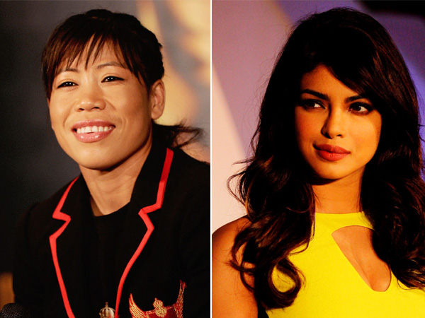 Mary Kom First Weekend Box Office Collection Record Money