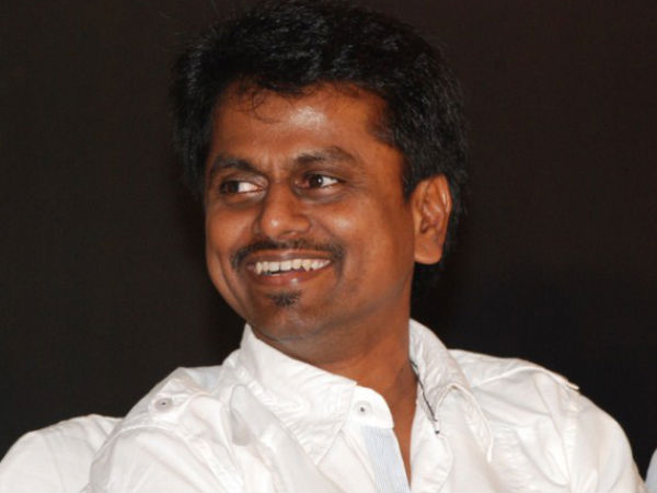 Kaththi Director AR Murugadoss Hospitalised!