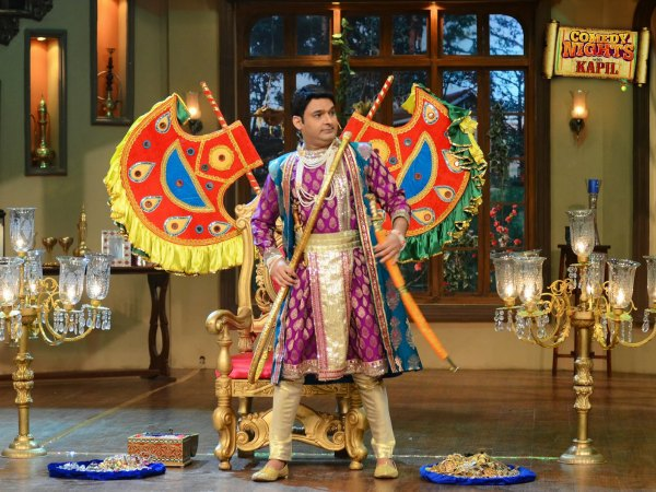 Comedy Nights With Kapil: Most Watched Non-Fiction Show!