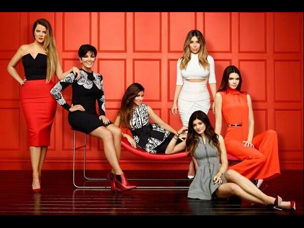 The Kardashian Hotties