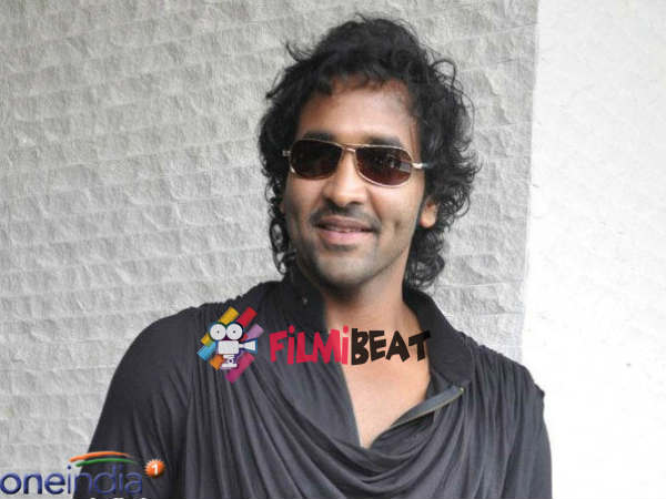 Vishnu Manchu Launches Rural Health Scheme