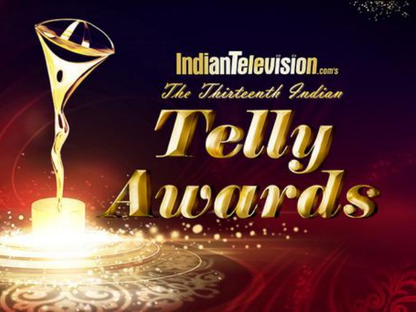 13th Indian Telly Awards 2014: Nomination List!