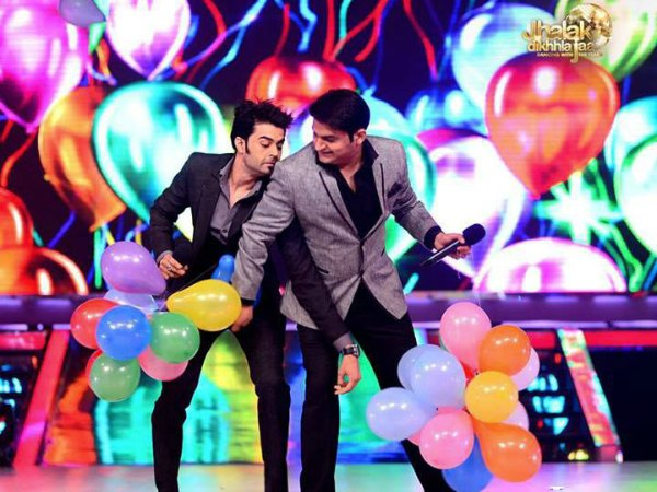 Manish And Kapil