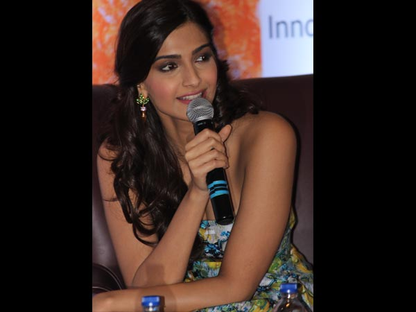 Sonam Kapoor: Your Father, Anil Kapoor Debuted In Kannada, Have You Watched The Film?