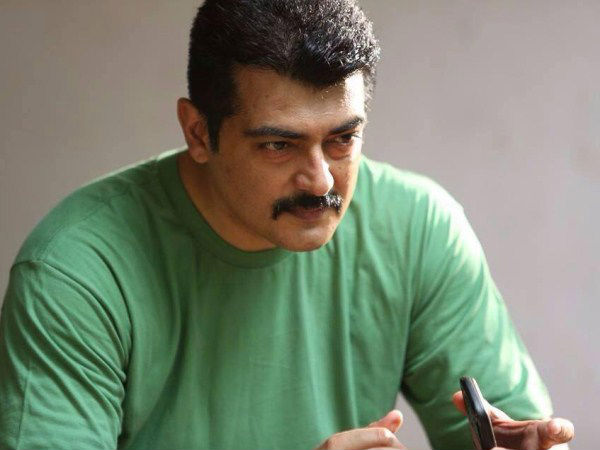 Ajith's 'Thala 55 To Release In December