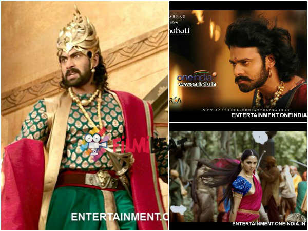Baahubali Team Wraps Up Mahabaleshwar Schedule