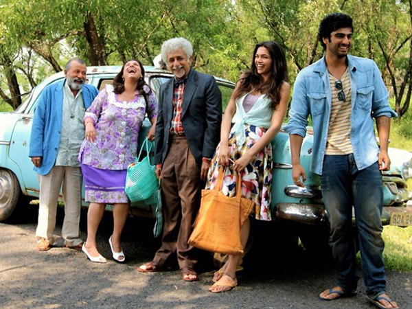 Plea Seeking Ban On 'Finding Fanny' Dismissed
