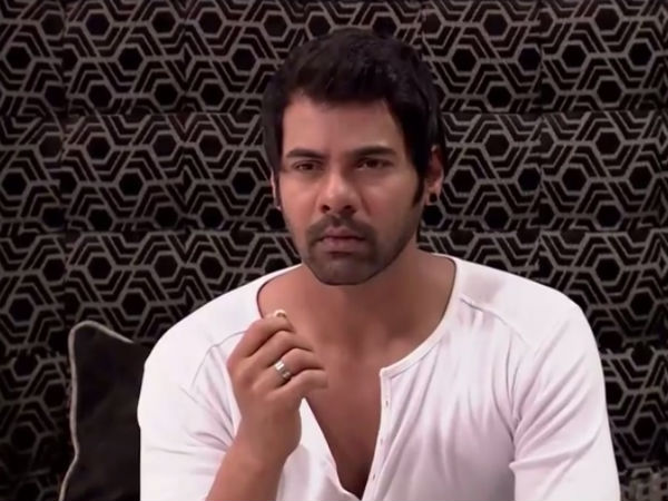 Abhi Missing Pragya?