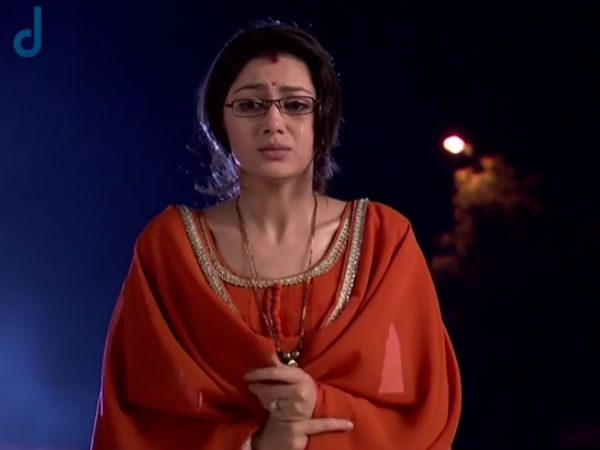 Pragya Decides To Go Home