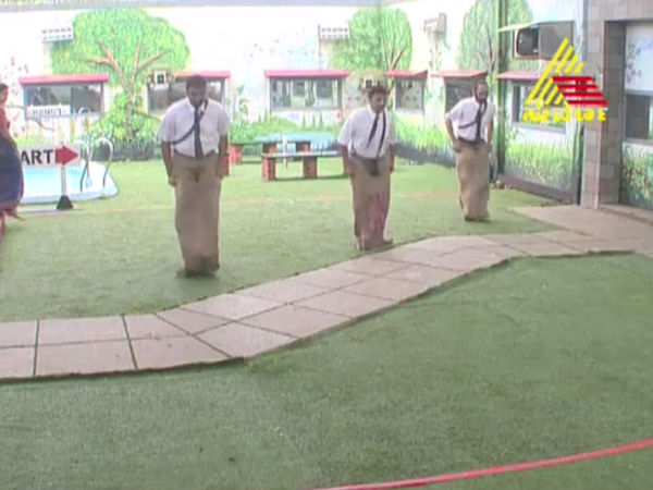 Bigg Boss Kannada 2: Day 73 Highlights
