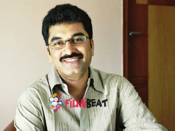 Gopi Mohan To Debut As Director With Sunil's Next