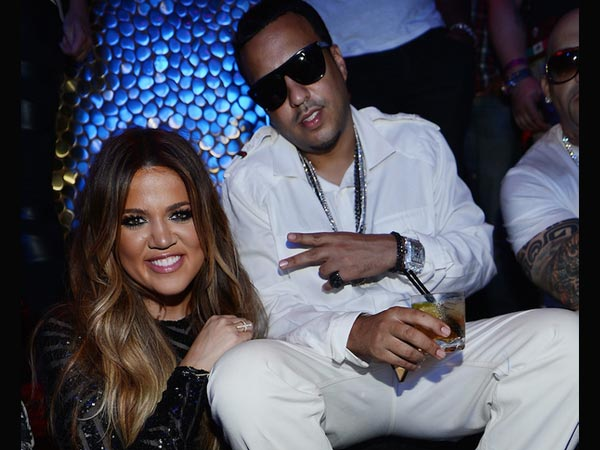 Khloe Kardashian & French Montana Split After Dating For 8 Months