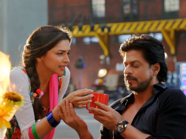 Shahrukh Khan's 'Manwa Laage' Crosses 2 Million Views In 48 hours